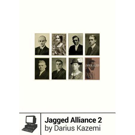 Jagged Alliance 2 Gold Pack - Jagged Alliance 2