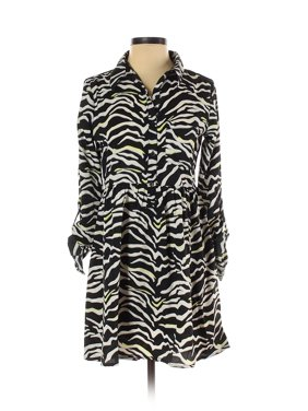 Pre-Owned Quiz Women's Size 2 Casual Dress