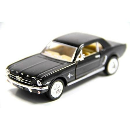 Mustang Toe Ring (5