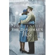 The Diplomat's Wife - eBook