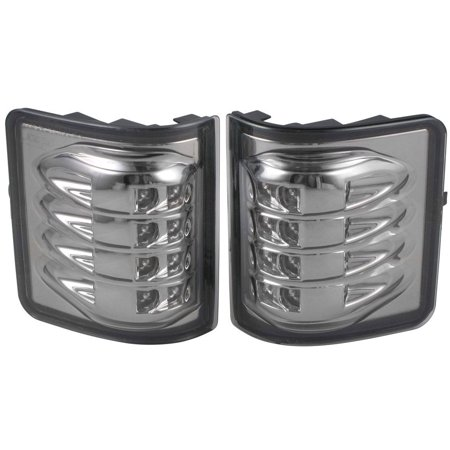 Putco 920308 Turn Signal Lens Putco Driving Lights