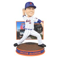 Jacob deGrom New York Mets 2018 Cy Young Bobblehead