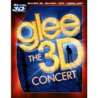 Glee: The Concert Movie (Blu-ray)