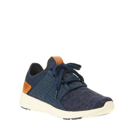 - George Men's Knit Sneaker