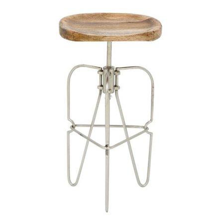 multi coloured bar stools