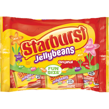 Magnificent Starburst Easter Jelly Beans Fun Size Candy 6 3 Ounce Bag Squirreltailoven Fun Painted Chair Ideas Images Squirreltailovenorg