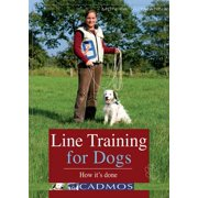 Line Training for Dogs: How It's Done - eBook
