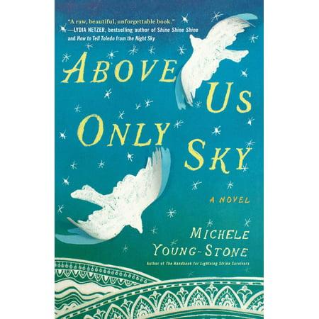 Above Us Only Sky : A Novel