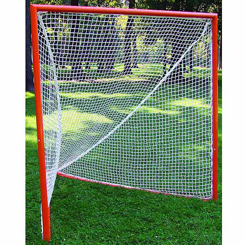 Trigon Sports NCAA LaCrosse Goal Frame and Net
