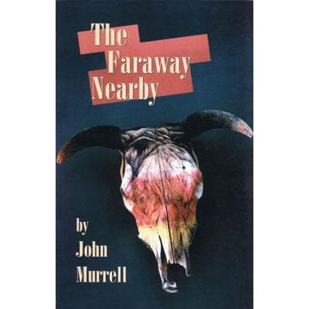 The Faraway Nearby - Adult Store Nearby