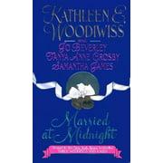 Birmingham Family Novella: Married at Midnight (Paperback)