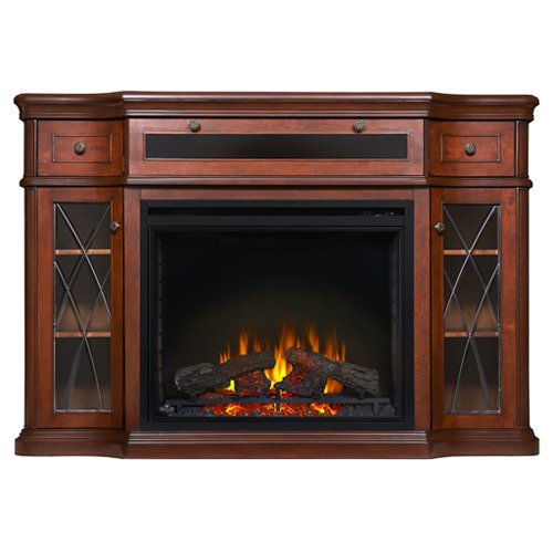 Napoleon Colbert Fireplace Package