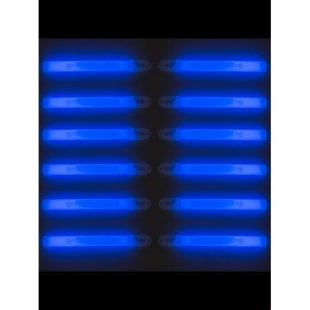 Blue Glow Sticks Halloween Costume Accessory - Glow Accessories