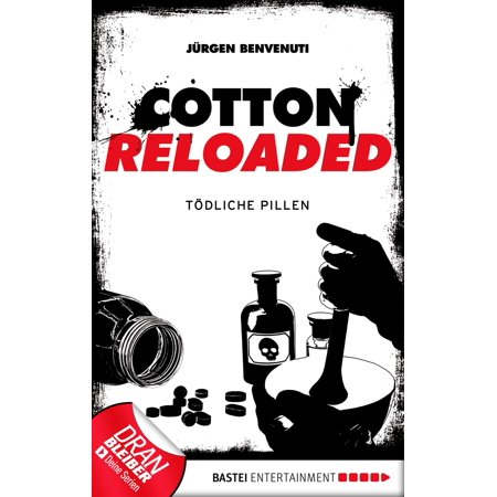 Cotton Reloaded - 38 - eBook