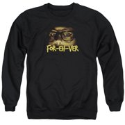 Sandlot For Eh Ver Mens Crewneck Sweatshirt