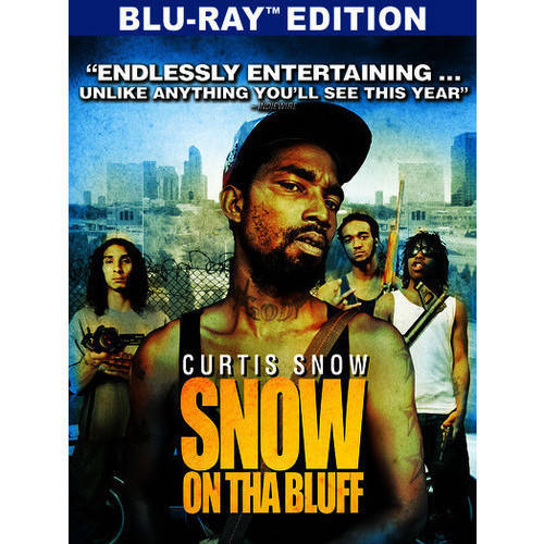 Snow on Tha Bluff (Blu-ray)