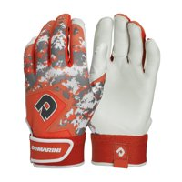 DeMarini Digi Camo II Batting Gloves, Multiple Sizes/Colors
