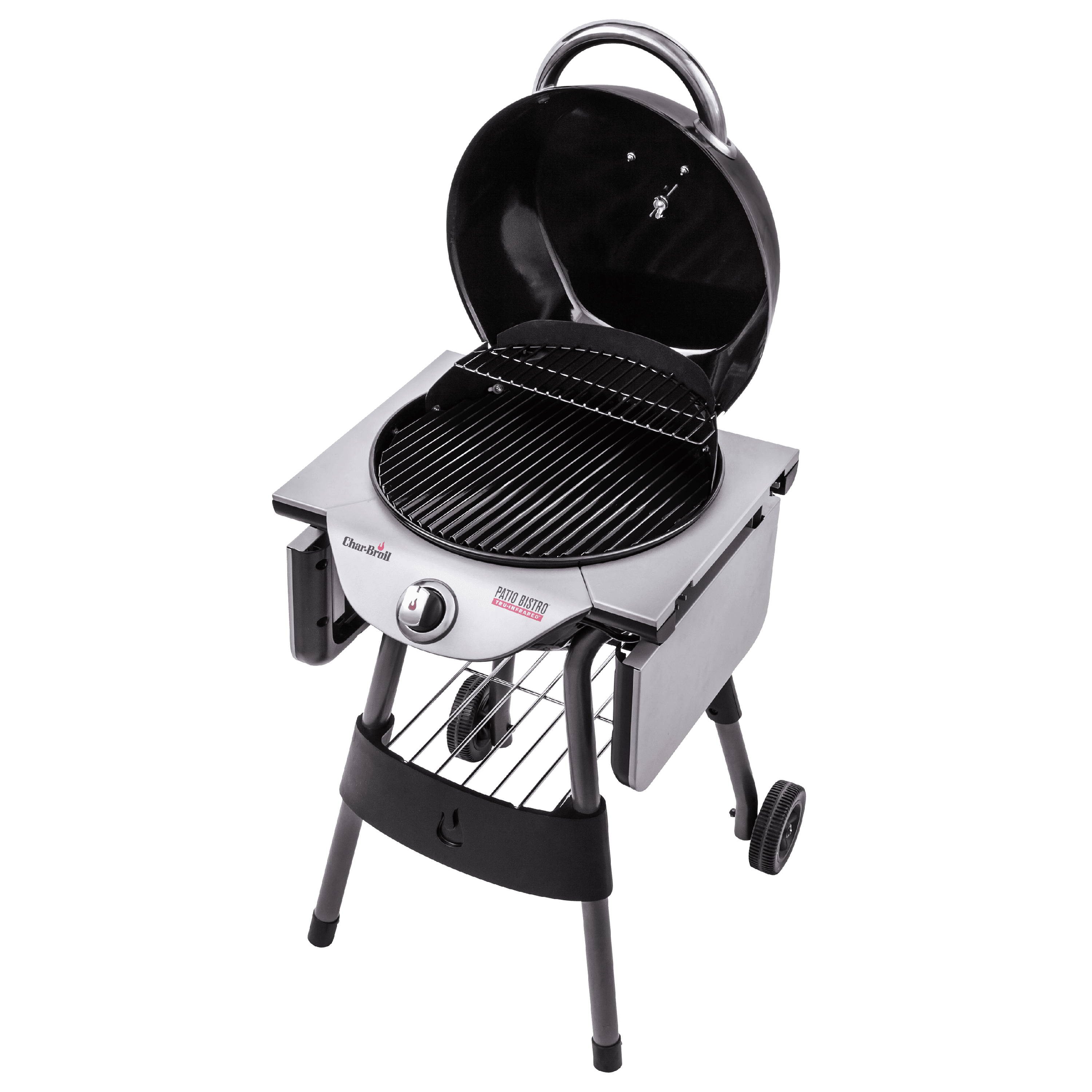 infrared broil charbroil tru portable char co gas uk patio garden bistro dp outdoors amazon grill