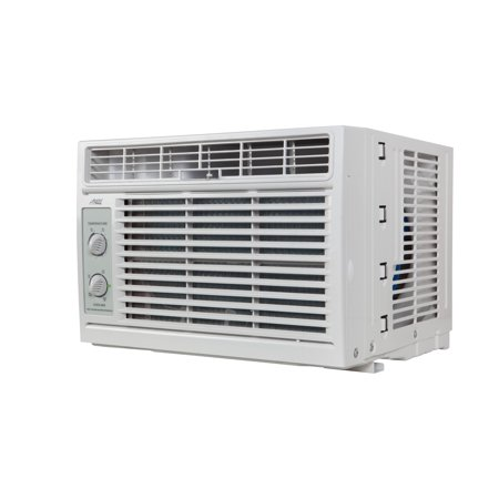 Arctic King 5,000Btu Mechanical Window Air Conditioner, White WWK05CM81N