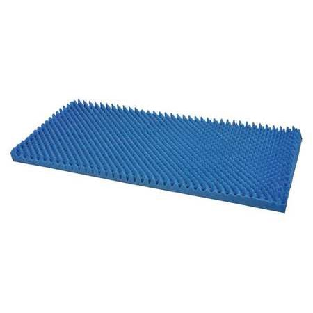 DMI Convoluted Bed Pads  33 x 72 x 3, Hospital