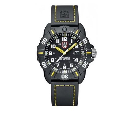 - Luminox 3020 Series Coronado Mens Watch 3025