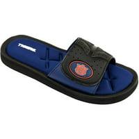 Auburn Men's Cushion Slide Sandal