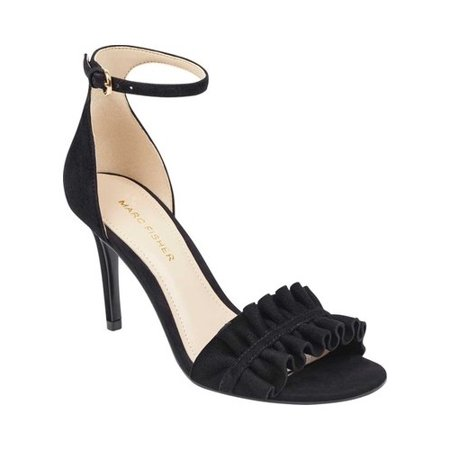 Women's Marc Fisher Balyda Stiletto (Best Marc Fisher Platform Heels)