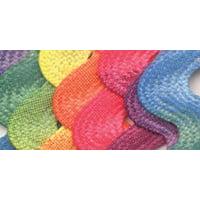 "Wrights 5/8"" Jumbo Printed Rainbow Rick Rack, 2.5 Yd."