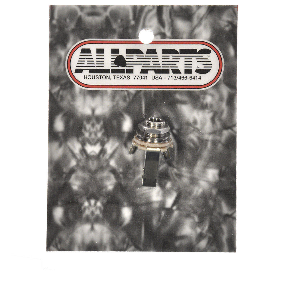 """Switchcraft #11 1 4"""" Input Jack by AllParts"""
