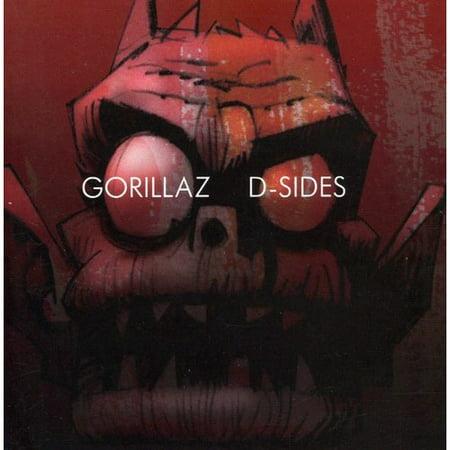 D-Sides (2CD)