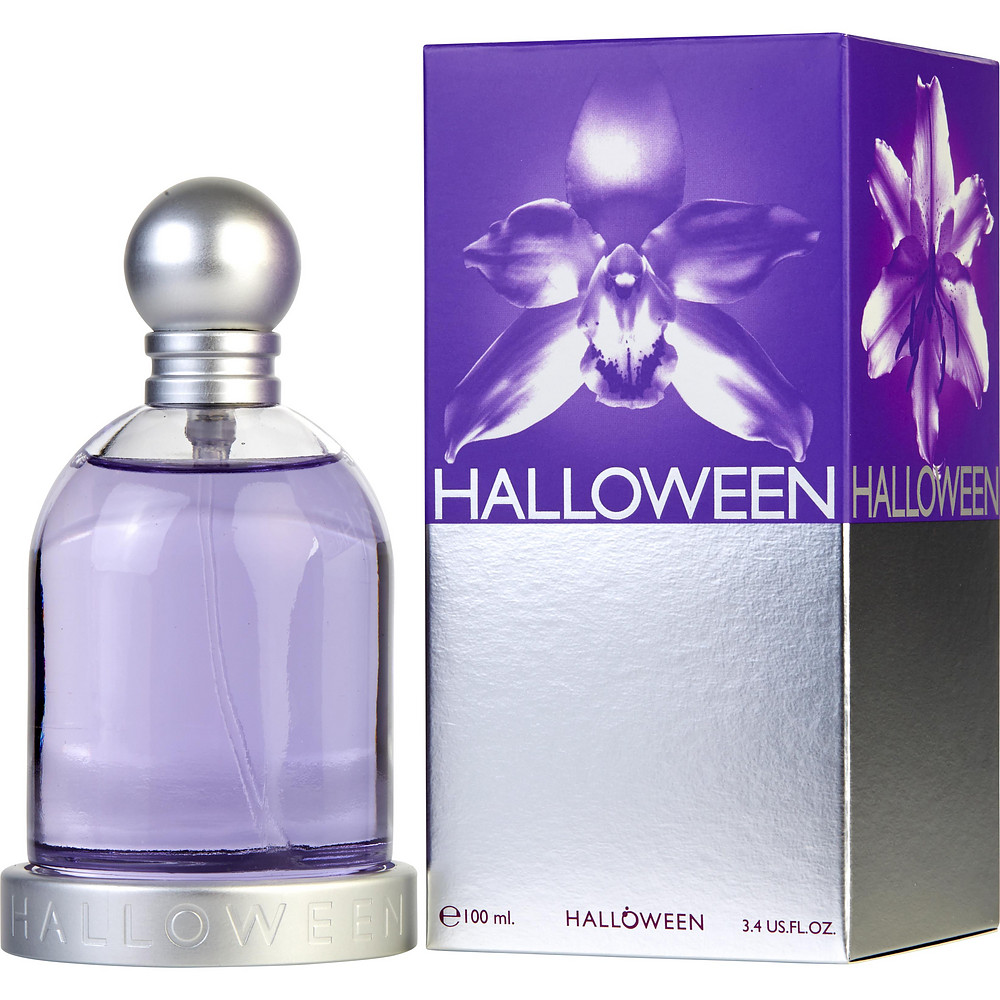 halloween for women 34 oz edt spray by halloween walmartcom - Halloween Purfume