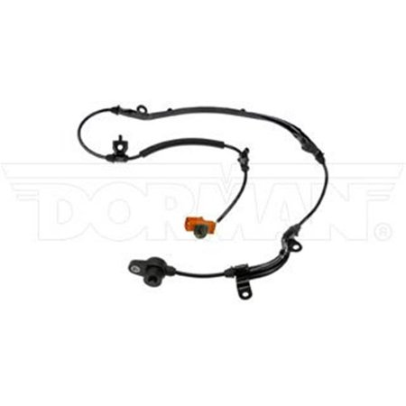 Dorman 695-661 Anti-Lock Braking System Wheel Speed Sensor