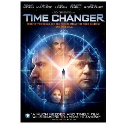 DVD-Time Changer