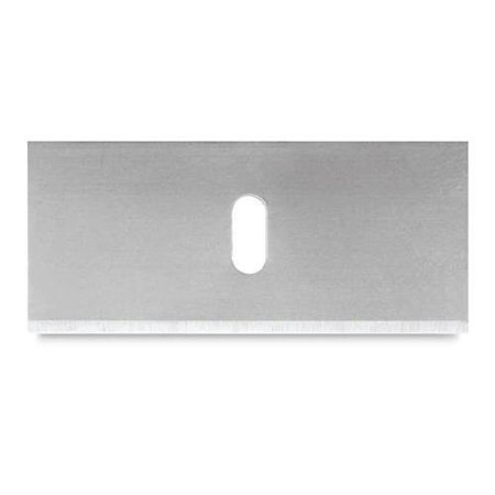 Logan Graphic Products, Inc. Mat Cutter Replacement Blades, 100-Pack (ANL270-100)Short name: Blades Replacement Mat Cutter Pack Of 100 By Logan Graphic Products Inc