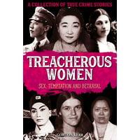 Treacherous Women - eBook