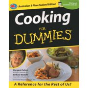 Cooking For Dummies - eBook