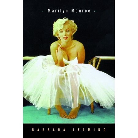 Marilyn Monroe (Everything Happens For A Reason Marilyn Monroe)