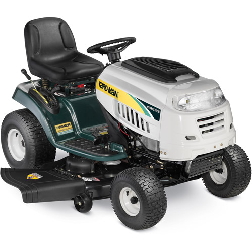 "Yard-Man 46"" 20HP Kohler Courage Riding Mower"