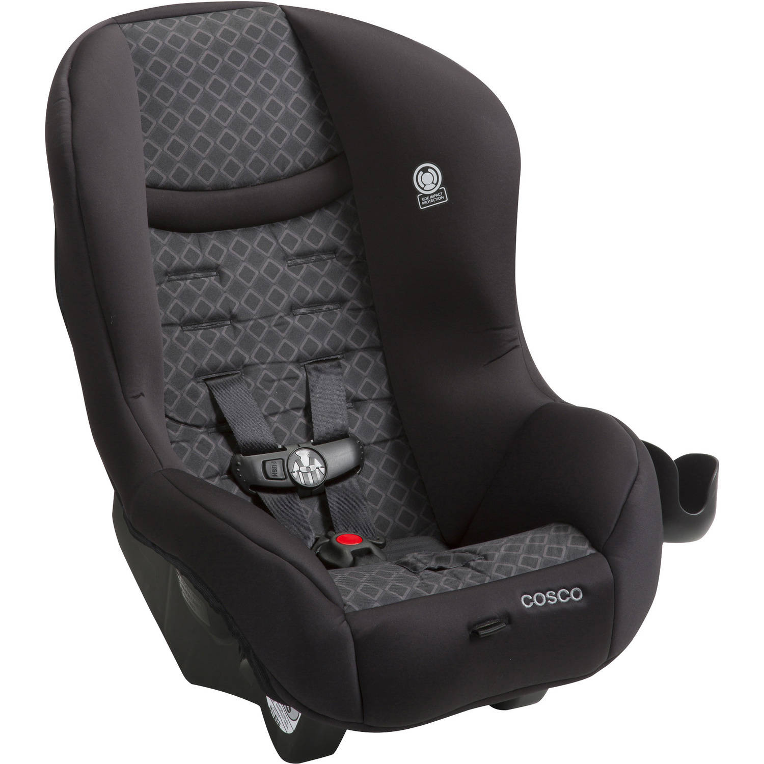Cosco Scenera Next Convertible Car Seat, Boulder II