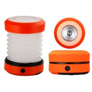 Collapsible Bright LED Emergency Portable Lantern