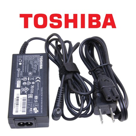 original oem toshiba 65w laptop charger toshiba ac adapter toshiba power cord for satellite. Black Bedroom Furniture Sets. Home Design Ideas