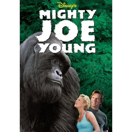 Mighty Joe Young (DVD) (Children's Halloween Movies 2017)