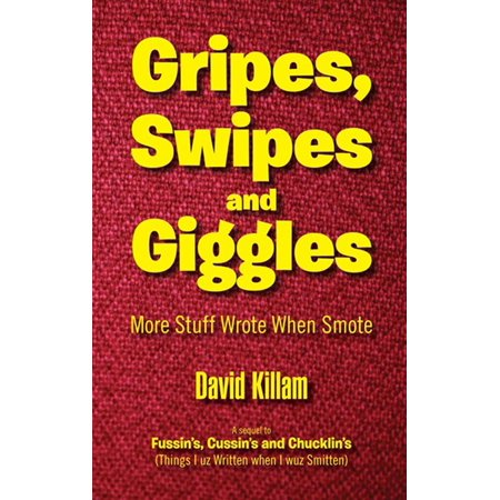 Gripes, Swipes and Giggles - - Giggles Flannel