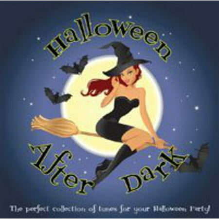 Halloween After Dark (Halloween Express Sale After Halloween)
