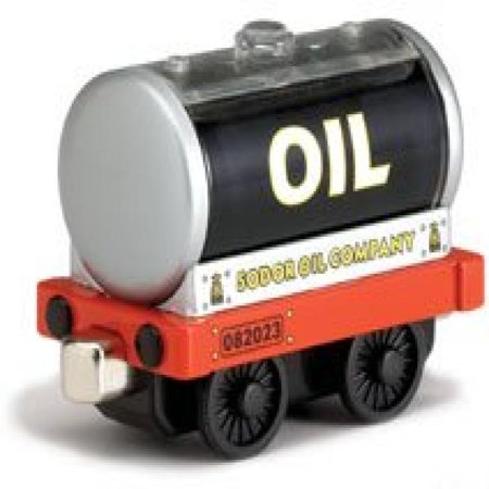 Take Along Thomas & Friends - Oil Car by Learning