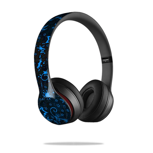 Skin Decal Wrap for Dr. Dre Beats Solo2 Headphones sticker Dream