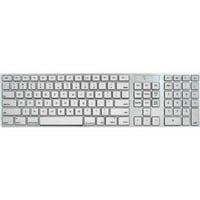 Ihome Imack121s Mac Full Keyboard 2 Usb Ports Slv