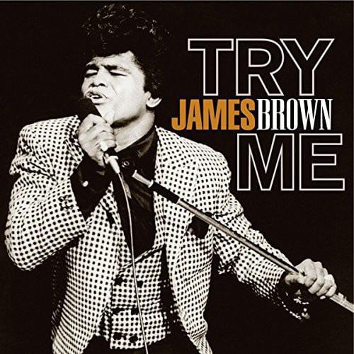 Try Me (Vinyl)