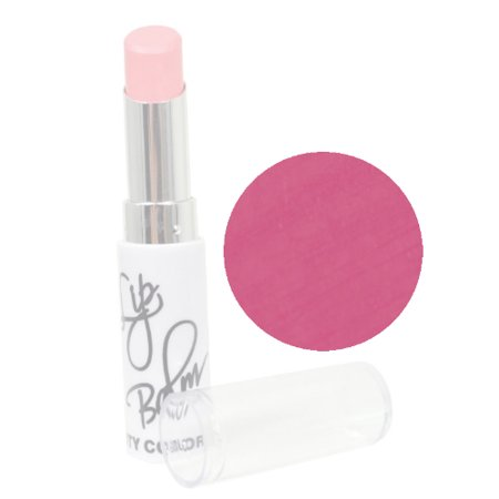CITY COLOR Lip Balm - Ultra Pink (12 Pack) - image 1 of 1