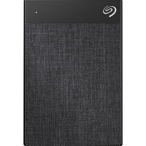 SEAGATE 2TB BACKUP PLUS ULTRA TOUCH USB 2TB BACKUP PLUS ULTRA TOUCH USB - STHH2000400